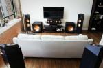 Dolby Atmos озвучителни тела от Klipsch
